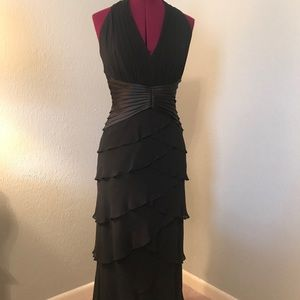 Tadashi Formal Dress